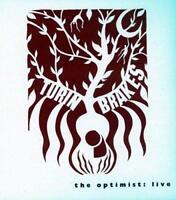 Turin Brakes - The Optimist Live (NEW CD)