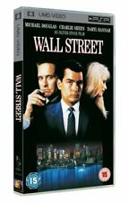Wall Street [UMD Mini for PSP] - DVD  8MLN The Cheap Fast Free Post