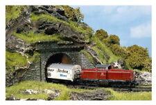 Faller 2 Tunnelportale, Art.Nr. 272578 Spur N Bausatz Neu OVP