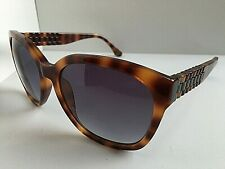 MICHAEL KORS Tortoise Cats Eye Women's Sunglasses