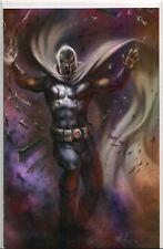 GIANT-SIZE X-MEN: MAGNETO #1 (LUCIO PARRILLO EXCLUSIVE WHITE VIRGIN VARIANT)