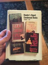 B003S0WL8I Volume 1 1986 (Readers Digest Condensed Books, 163)