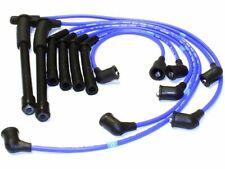 For 1995 Nissan Pickup Spark Plug Wire Set NGK 16596QY 3.0L V6