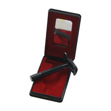 MicroTouch One Black Razor With Traveling Case
