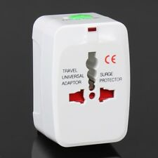 Universal World Charger Plug Sockets All-in-one Travel AC Adapter Converter