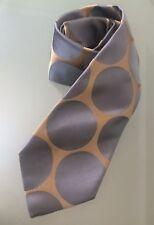 Richard James Savile Row Tie 100% Silk 8cm Blade