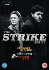 Strike The Complete Series 3 Discs