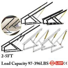 2FT/3FT/4FT/5FT Lit Mécanisme de Levage Kit Hydraulique Récipient Sofa Bed