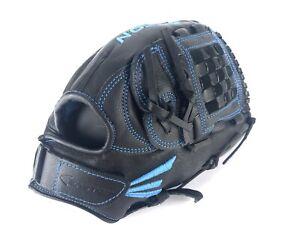 "Easton Black Pearl Youth Fastpitch Fielding Glove BP1200FP (12"") - RHT"