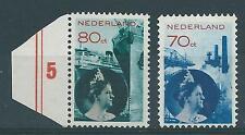 1931TG Nederland fotomontage NR236-237  postfris met velrand, mooie serie.
