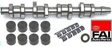 CAMSHAFT KIT FOR VW AUDI SEAT ENGINE CODE OF BXE 1.9 TDI PD INC CAM BEARINGS
