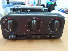 OEM Volvo Heater Control Unit 1998-2004 C70 1998-2000 S70 V70 Programa 9171800