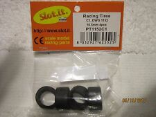 SLOT.IT 1/32 SCALE SLOT CAR TIRES C1 COMPOUND PT1152C1