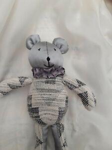 Handmade bear keepsake Teddy