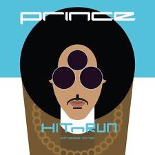 Prince - Hitnrun Phase One (NEW CD)
