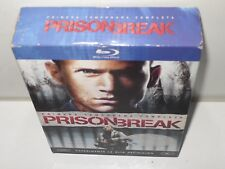 prison break -  blu-ray - 1 temporada