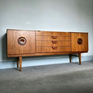 Beautility Mid Century Sideboard Teak *Delivery Available*