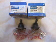 80-96 GM A/X-Body Lower Ball Joint Pair BJ0338 K5263