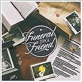 Funeral for a Friend - Chapter and Verse (2015)  CD  NEW/SEALED  SPEEDYPOST