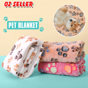 Pet Blanket Cat Dog Cushion Sleeping Bed for Small Medium Large Dogs Pet Sup
