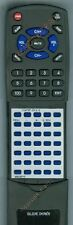 Replacement Remote for MAGNASONIC P1324CR, P1924C, P1324CR102, MCT5300