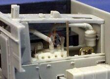 Resicast 1/35 Carrier Mk.I Ford V-8 Engine Conversion / Update (Tamiya) 352268