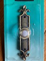 Vicenza Designs P1145 Gioiello 3-Inch Deco Pull Antique Copper