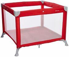 Mon Bebe - Box pieghevole per neonati con materasso e borsa per il tra (282)