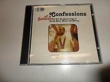 Cd   Confessions of a Selector  von Tim Love Lee