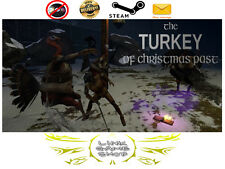 The Turkey of Christmas Past PC Digital STEAM KEY - Region Free