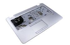 HP EliteBook 840 G3 TouchPad Palmrest Silver 821173-001
