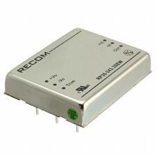 1 x Recom ISOLATO CONVERTITORE CC-CC RP30-243.3SEW, Vin 10-40 V DC, CAT 3.3V DC