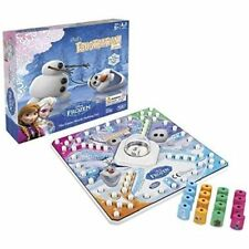 Olaf's Frozen Frustration Board Game, Disney, Hasbro
