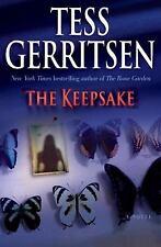 The Keepsake: A Novel, Tess Gerritsen, Good Book
