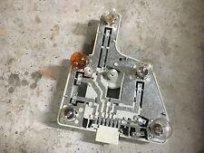Mercedes w202 Left Tail Light Bulb Holder Panel 94-2000 c220 c240 c280 c43 w202