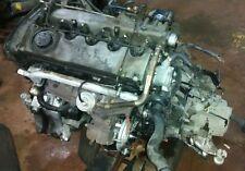 Motore (no turbina) con cambio alfa 156 2.4jtd dal 97 al 2001 AR 325/01  100 KW