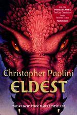 Eldest (Inheritance Cycle, Book 2) (The Inheritanc