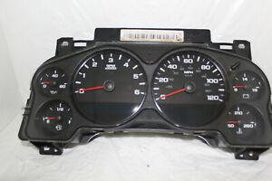Speedometer Instrument Cluster 07-2011 Silverado/Sierra 1500 Dash 171,068 Miles