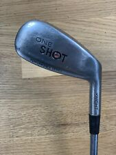 Knight One Shot Driving Iron / Regular Steel / Right Handed