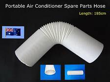 Portable Air Conditioner Spare Parts Exhaust Pipe Vent Hose Only (185cm x 13cm)