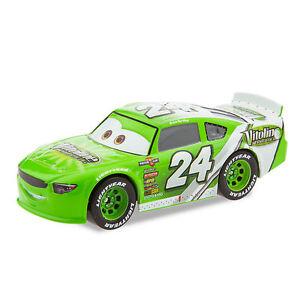 Disney Store Brick Yardley Die Cast Car - Cars 3