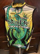Cannondale SOBE MTB Team Jersey Sleeveless Large
