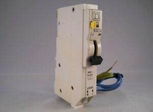 Square D 32 Amp QOE RCBO Curve - Used but tested and great condition
