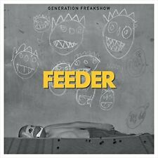 Feeder - Generation Freakshow (Special Edition) [CD]