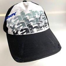 Kasey Kahne 5 Nascar Hendricks Motorsports Farmers Chase Baseball Cap Hat