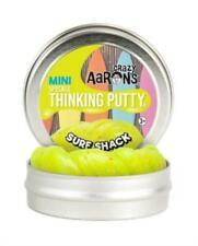 Crazy Aaron's Thinking Putty - Surf Shack Limited Edition