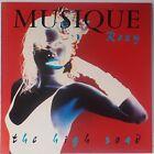 ROXY MUSIC: The High Road USA Vinyl LP mini VG++