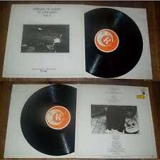 FABRIZIO DE ANDRE - In Concerto Vol.2 LP Folk Rock Italy P.F.M NM