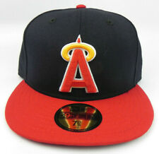 CALIFORNIA ANAHEIM LA ANGELS VINTAGE 59FIFTY FITTED SIZES NEW ERA CAP NEW! RARE!