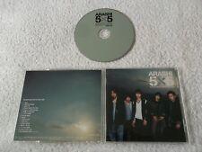 Japanese Import, ARASHI - 5X5, The Best Selection Of 2002 - 2004, Japan CD Album